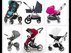 Best Strollers 2016 - Reviews and Guide