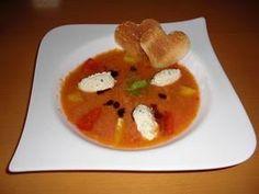Gazpacho el GregChecko (Rezept der Woche 2012)