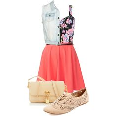 """""""#58"""" by leticia-otto on Polyvore"""