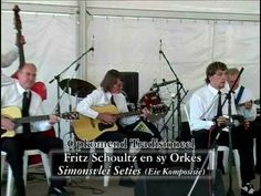 This video was taken at the Boeremusiek Guild of South Africa's National Competition on 3 October Fritz Schoultz and his band won their division for th. Eclectic Taste, Fritz, Him Band, Competition, Concert, Concerts