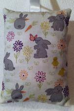 Valentine love heart fabric lavender bag valentine gift easter gift rabbit gift rabbit fabric lavender bag easter gift handmade negle Image collections