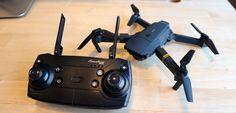 """""""Ik heb nooit eerder een drone gehad – maar deze drone is perfect voor mij!"""" Drones, Smartphone, Cool Inventions, Foto E Video, Selfies, Portugal, Gadgets, Fans, Amazing"""