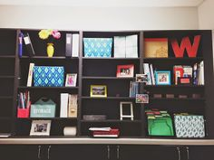 High School Counselor Clique: Extreme Office Makeover