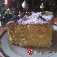 Βασιλόπιτα Greek Cookies, Sweet And Salty, Sweet Recipes, Xmas, Christmas, Food And Drink, Pie, Pudding, Sweets