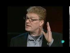 Las escuelas matan la creatividad - Ken Robinson, locución en español. - YouTube