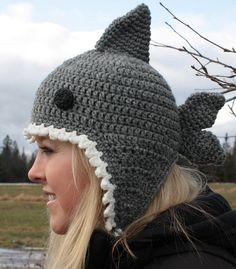 Shark! Me hare con uno de estos para el invierno!!