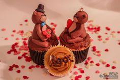 Cupcakes Ursinhos Cupcakes Love