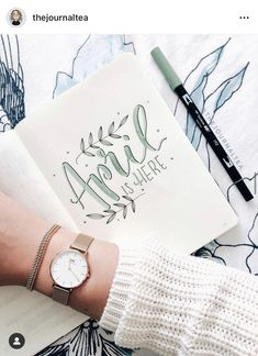 Are you looking for the best bullet journal ideas for April? You're in the right place. Here are the latest and best bullet journal covers for April. Bullet Journal Designs, April Bullet Journal, Bullet Journal Cover Ideas, Bullet Journal Quotes, Bullet Journal Notebook, Bullet Journal Spread, Bullet Journal Ideas Pages, Bullet Journal Layout, Bullet Journal Inspo