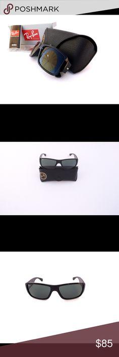 711c83f3e0 Ray-Ban Black Active Lifestyle Mens Sunglasses Ray-Ban Active Lifestyle  Mens Sunglasses RB4199