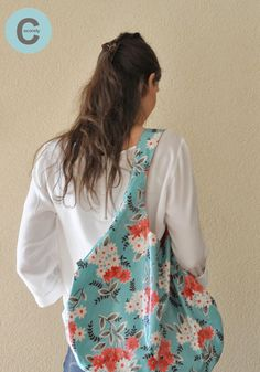 Avez-vous aussi envie de fleurs ? Le printemps arrive, les arbres fleurissent, on commence à sortir les t-shirts et à ranger les mant...