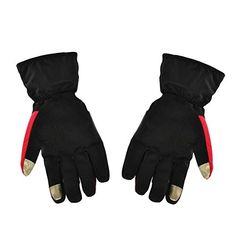 BJ Global Touch Screen Motorcycle Motorbike Motocross Racing MTB Cycling Gloves Long Cuff New Mtb, Motocross Racing, Cycling Gloves, Motorcycle Accessories, Motorbikes, Fashion Brand, Touch, Amazon, Winter Gloves