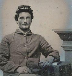 Faces of the Civil War - Photo 13 - Pictures - CBS News