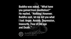 25 Zen Buddhism Quotes On Love, Anger ...