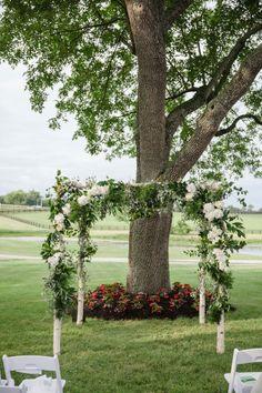 Pretty venue: http://www.stylemepretty.com/2015/03/20/elegant-cultural-southern-wedding/   Photography: Amy Campbell - http://amycampbellphotography.com/