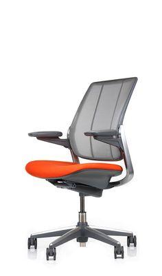 Humanscale / Diffrient Smart Chair
