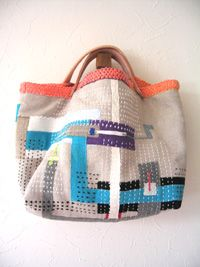 Be still my heart! These bags are stunning.