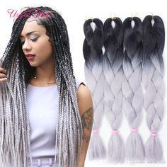 11 Best Jumbo braids express hair images