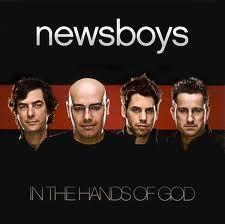 Newsboys The Original Line Up