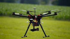 Les prisons veulent se protéger contre les drones