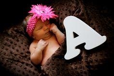 Annabelle's newborn pics by rosemarie
