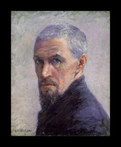 Gustave Caillebotte. Expert art authentication, certificates of authenticity and expert art appraisals - Art Experts