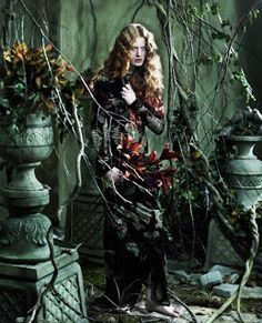Dark Queen Inspiration