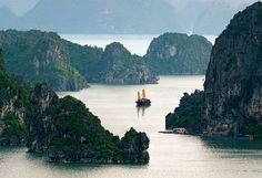 Ha Long Bay - an amazing experience!