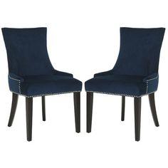 Safavieh Mercer Lester Dining Chair   AllModern