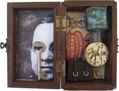 The Joseph Cornell Box / Gallery Three