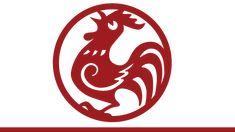 Chinese Zodiac Signs & Interactive Calendar: Rooster #Hallmark #HallmarkIdeas