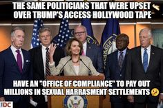 . . . and now we know about the 'Office of Compliance'