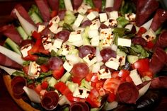 Lapponia salaatti - Kotikokki.net - reseptit