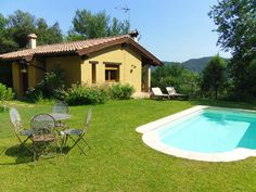 Cottage vacation rental in Girona from VRBO.com! #vacation #rental #travel #vrbo