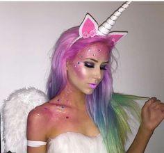Unicorn Halloween