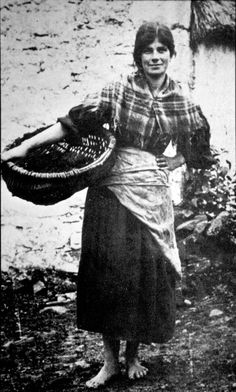 Pioneer Woman In The American West Late 1800 S