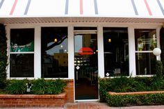 Eats - Umami Burger - Umami Restaurant Group - Umami Burger & Umamicatessen, Los Angeles, California