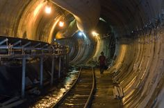 new york underground - Google Search