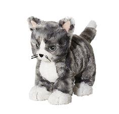 LILLEN giocattolo morbido, gatto.