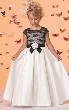 Online Satın Alabileceğiniz Kız Çocuk Abiye Kıyafetleri -3 - Sosyal Cocuk