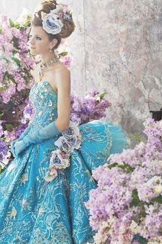 Stella de Libero (via ♥ lavender blue-dilly dilly ♥)