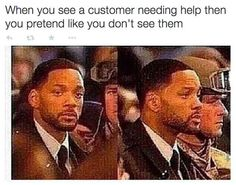 25 Pictures That Perfectly Sum Up Working In Retail