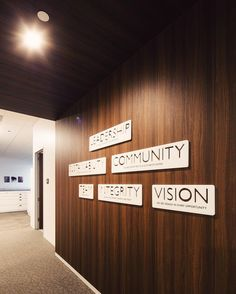 Always inspired by our core values displayed here in our Newport Beach office. Re-post by Hold With Hope Beach Office, Vision Statement, Visit California, Core Values, Office Walls, Newport Beach, Desk Ideas, Office Ideas, Modern Architecture