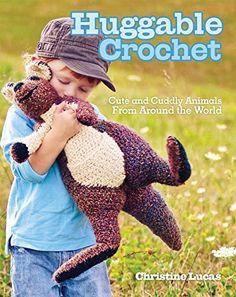 Huggable Crochet by Christine Lucas, http://smile.amazon.com/dp/1440214239/ref=cm_sw_r_pi_dp_7Xzevb0F52BKK