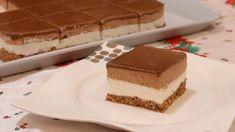 Prajitura Rafinata fara coacere • Gustoase.net Vanilla Cake, Tiramisu, Ethnic Recipes, Desserts, Food, Drinks, Tailgate Desserts, Deserts, Meal