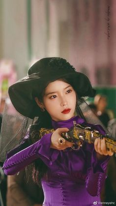 Korean Actresses, Korean Actors, Actors & Actresses, Iu Moon Lovers, Korean Celebrities, Celebs, Korean Girl, Asian Girl, Luna Fashion
