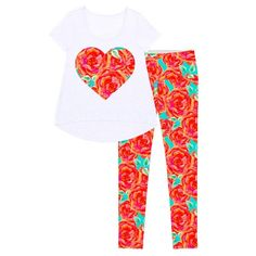 Oh So Sassy Mary Set - Women