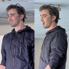 Lee Pace behind the scenes of the Hobbit Trilogy (2012-2014)