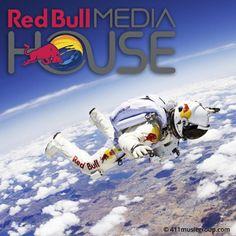 Join Global Social Media Team Of Red Bull Media House