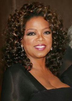 Oprah Winfrey ~ was born 01-29-1954 and named Oprah Gail Winfrey.  She is an American media proprietor, talk show host, actress, producer, & philanthropist.