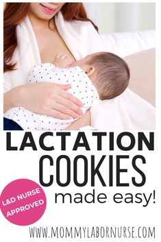 As a mama who struggled with low supply let me tell you these lactation cookies are the best! Use this lactation cookie mix to boost your supply or give an awesome gift to a breastfeeding mama in your life.